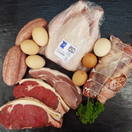 Butchers Box – Large